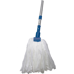 """14"""" DISPOSABLE STRING MOP by Contec"""