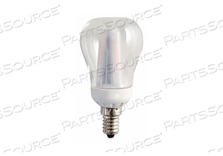LED LAMP 5.0W 500 LM BULB 3-1/2 LENGTH by Aero-Tech