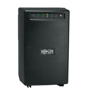 1500VA 940W NEMA 5-15P - 5-15R EXTENDED RUN USB PORT LINE INTERACTIVE UPS by Tripp Lite