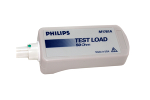 CM 50 OHM BARREL STYLE TEST LOAD by Philips Healthcare (Medical Supplies)