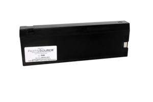 BATTERY LEAD ACID, 12V, 2.3 AH, SLA by R&D Batteries, Inc.
