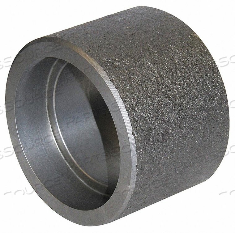 COUPLING CHROME MOLY STEEL FSW 2IN. by Penn Machine Works