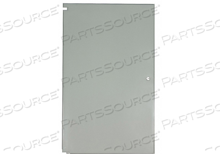 G3309 DOOR STEEL 24 W 58 H GRAY by Global Partitions
