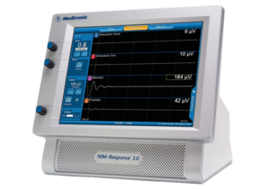 NIM RESPONSE NERVE MONITOR SURGICAL EQUIPMENT REPAIR by Medtronic - Covidien