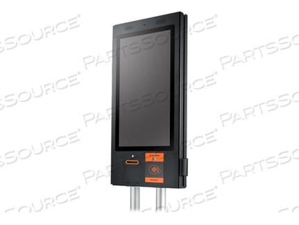 "ADVANTECH UTC-720 - KIOSK - 1 X CORE I5 6300U / 2.4 GHZ - RAM 4 GB - NO HDD - HD GRAPHICS 520 - GIGE, NFC NFC - NO OS - MONITOR: LED 21.5"" 1920 X 1080 (FULL HD) TOUCHSCREEN"