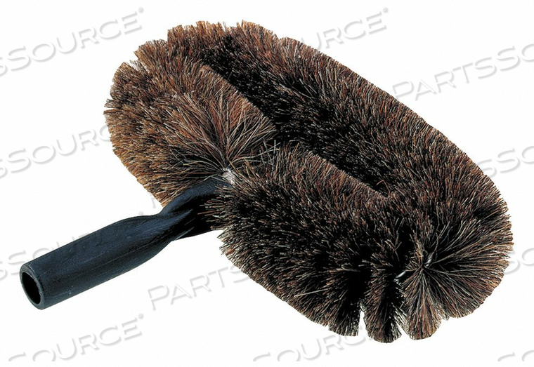 DUSTER BRUSH WIRE AND HORSE HAIR 12 L by Unger