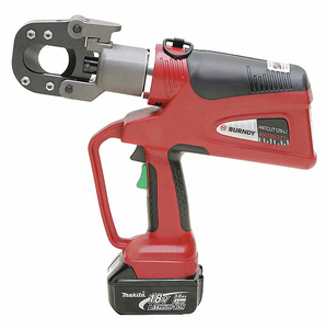 CABLE CUTTER CENTER CUT by Burndy