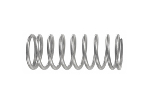 COMPRESSION SPRING OVERALL 1/2 L PK10 by Raymond