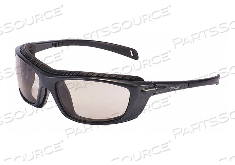 SAFETY GLASSES CSP LENS POLYCARBONATE by Bolle Safety