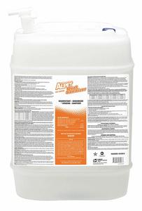 LIQUID SANITIZER 5 GAL.PAIL by Best Sanitizers Inc.