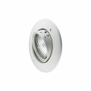 RECESSED GIMBALL LIGHT - 6V 10W LEAD CALCIUM BATTERY by Thomas & Betts