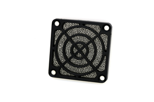 REPLACEMENT FILTER AND RETAINER FAN GUARD by Philips Healthcare
