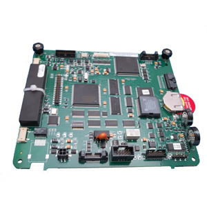 IEC ALARMS UPGRADE KIT WITH CONTROL BOARD by Datex-Ohmeda