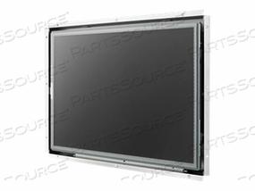 "ADVANTECH IDS-3117 - LED MONITOR - 17"" - OPEN FRAME - TOUCHSCREEN - 1280 X 1024 - 350 CD/M² - 800:1 - 30 MS - DVI-D, VGA by Advantech USA"