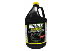 MILDEW AND MOLD REMOVER 1 GAL. by Moldex