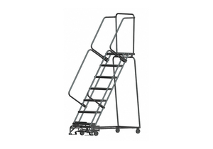 LOCKSTEP ROLLING LADDER STEEL 70 IN.H by Ballymore