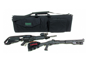 PADDED WEAPONS CASE BLACK by Blackhawk