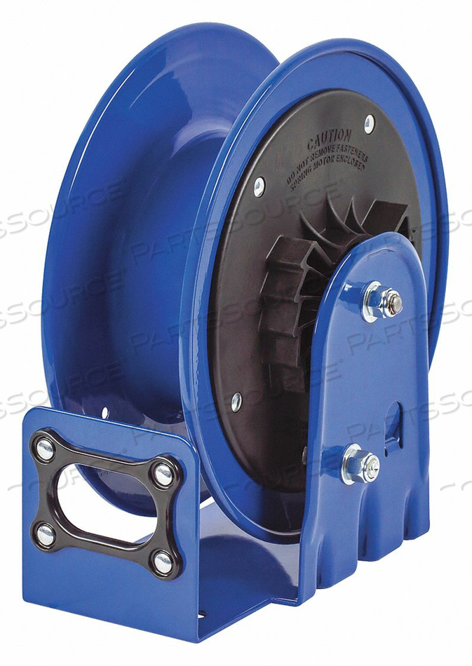 COMPACT EFFICIENT HEAVY DUTY POWER CORD by Coxreels