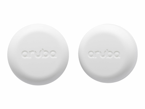 HPE ARUBA ASSET TRACKING BEACON - BLUETOOTH LE BEACON (PACK OF 50) by HP (Hewlett-Packard)