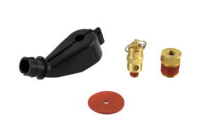 M9/M11 PRESSURE RELIEF KIT by Midmark Corp.