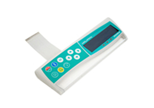 PSP SYRINGE GAUGE FOR PERFUSOR SPACE by B. Braun Medical Inc (Infusion Systems Division)