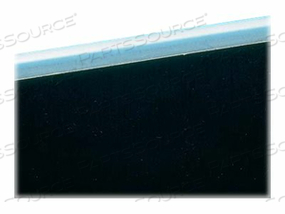 PANDUIT GROMMET EDGING SOLID - CABLE GROMMET EDGING - 100 FT - NATURAL by Panduit