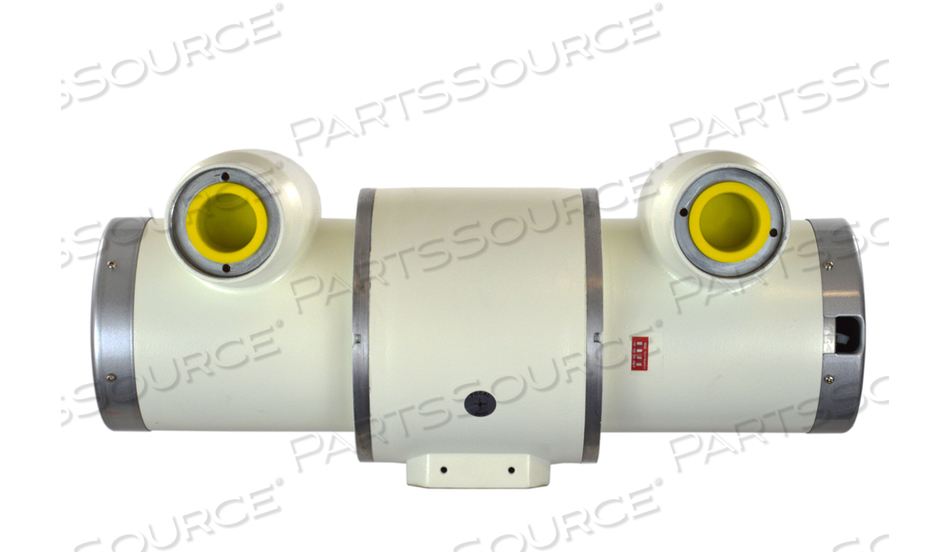 R&F X-RAY TUBE, 90° HORN ANGLE, 0.6-1.2 FOCAL SPOT