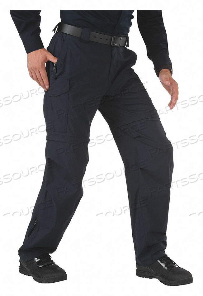 MENS TACTICAL PANT DARK NAVY 40 X 34 IN. by 5.11 Tactical