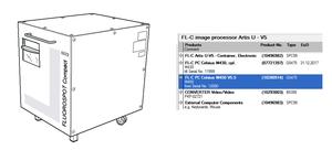 FL-C PC CELSIUS WORKSTATION by Siemens Medical Solutions