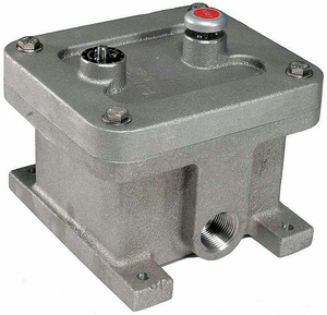 VIBRATION SWITCH SPDT 0.5- 7A 120VAC by Robertshaw