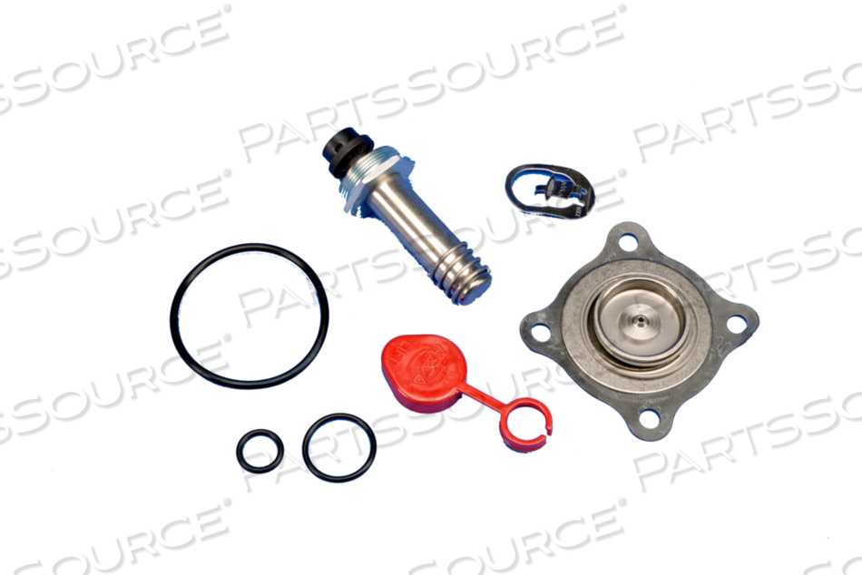 REPAIR VALVE KIT by STERIS Corporation