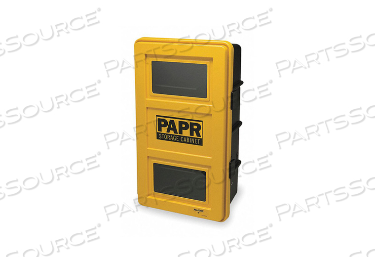 PAPR WALL CASE ABS PLASTIC MATERIAL by Allegro