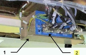 ACS ASSEMBLY WITH INTR DRIVEN MOTOR by Philips Healthcare