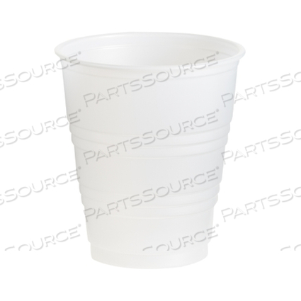 DRINKING CUP, 5 OZ. (100 PER SLEEVE) by McKesson