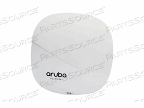 HPE ARUBA INSTANT IAP-334 (RW) - WIRELESS ACCESS POINT - WI-FI - DUAL BAND - DC POWER - REMARKETED - IN-CEILING by HP (Hewlett-Packard)