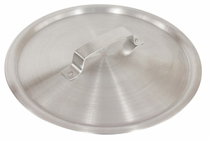 FRY PAN COVER ALUMINUM 13 IN by Crestware