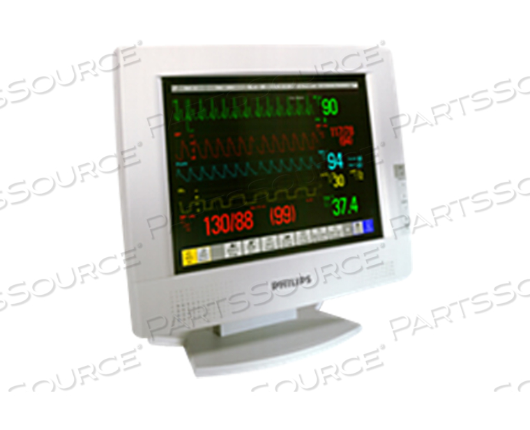 INTELLIVUE MP90 (M8010A) PHYSIOLOGICAL MONITOR REPAIR