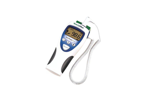 01692-700 SURETEMP PLUS 692 ELECTRONIC THERMOMETER ON MOBILE STAND by Welch Allyn Inc.