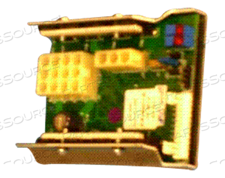 MAXIMOVE MOTOR CONTROL PRINTED CIRCUIT BOARD by Arjo Inc.