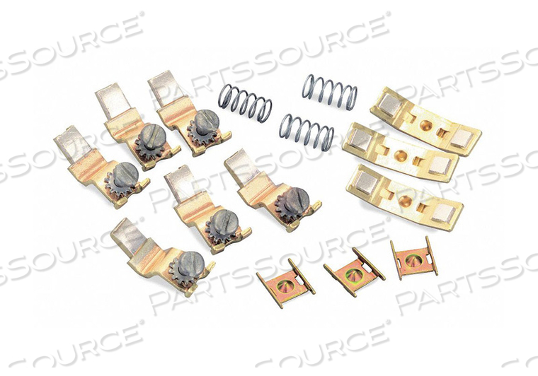 REPLACEMENT CONTACT KIT STARTER SIZE 3 by Square D
