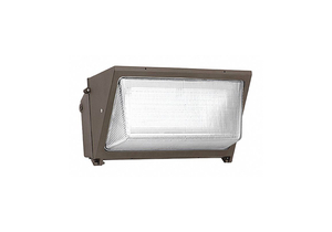 WALL PACK LED 5000K 12 134 LM 102W by Hubbell Power Systems