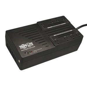 TRIPP LITE 550VA 300W UPS DESKTOP BATTERY BACK UP AVR COMPACT 120V USB RJ11 by Tripp Lite