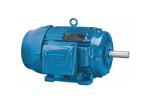 MTR 3 PH 7.5HP 1175 230/460 EFF 91.0 by WEG