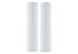 FILTER CARTRIDGE 50 MICRONS PK2 by Trident