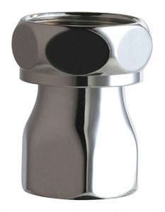 STRAIGHT 1 1/2IN INLET SUPPLY ARM by Chicago Faucets