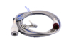 10 FT IBP TO BAXTER EDWARDS TRANSDUCER ADAPTER CABLE