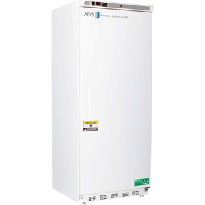 SUPPLY PREMIER NATURAL REFRIGERANT MANUAL DEFROST LABORATORY FREEZER, 20 CU.FT. by American BioTech Supply