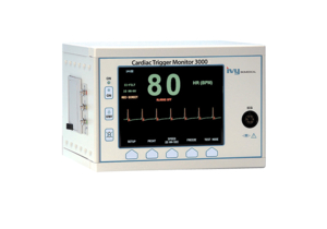 3000 PATIENT MONITORING REPAIR by Ivy Biomedical