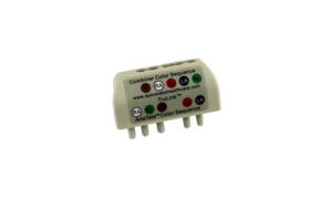 HEALTHCARE 5 LEAD ARIA TELEMETRY TRULINK ECG COMBINER ADAPTER by Spacelabs Healthcare