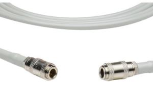 3.57M VS1 MONITOR SINGLE NIBP HOSE by Advantage Medical Cables, Inc (AMC)
